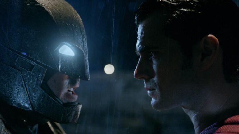batman vs superman warner bros. pictures