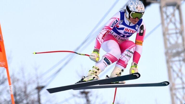 U.S. ski racers produce nude calendar to help raise funds