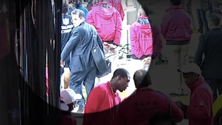 Watch the new minute-by-minute video account of the alleged Tom ...
