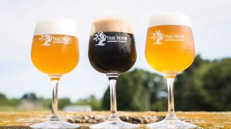 Tree House Beers