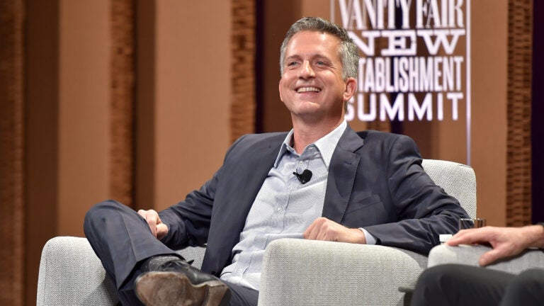 """Bill Simmons thinks it's time to move on from """"Yankees Suck!"""""""