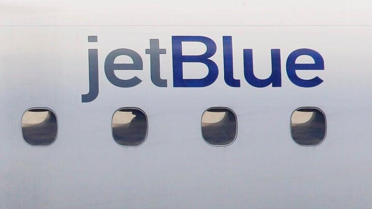 JetBlue-logan-airport