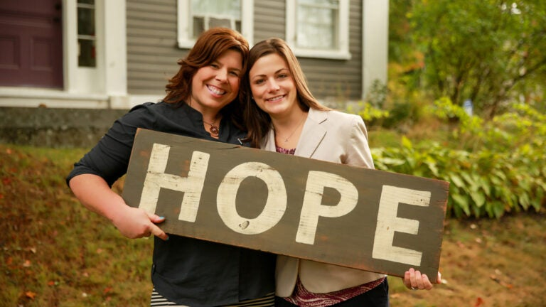 Hope on Haven Hill Celebrates One-Year Anniversary