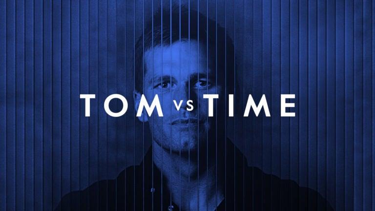 Tom vs. Time Tom Brady