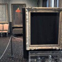 Gardner Museum Art Heist Mystery