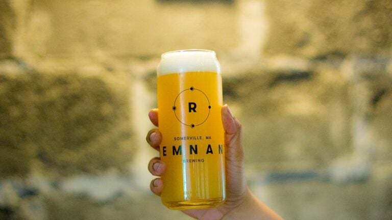 Remnant Brewing