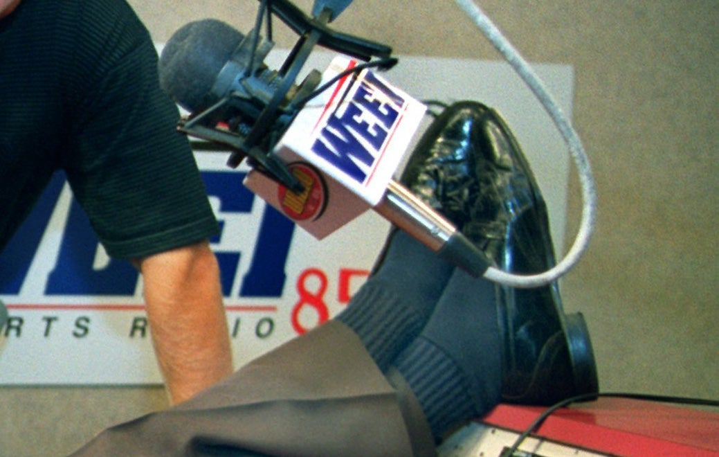 WEEI Radio