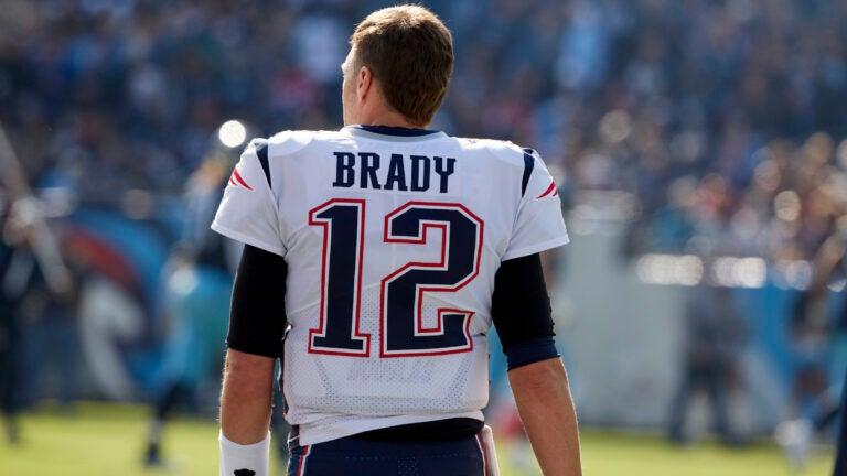 Tom Brady Twitter
