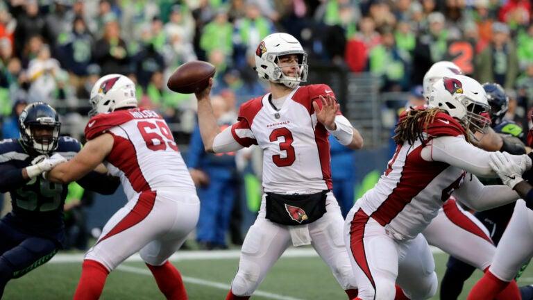 Josh Rosen Arizona Cardinals QB