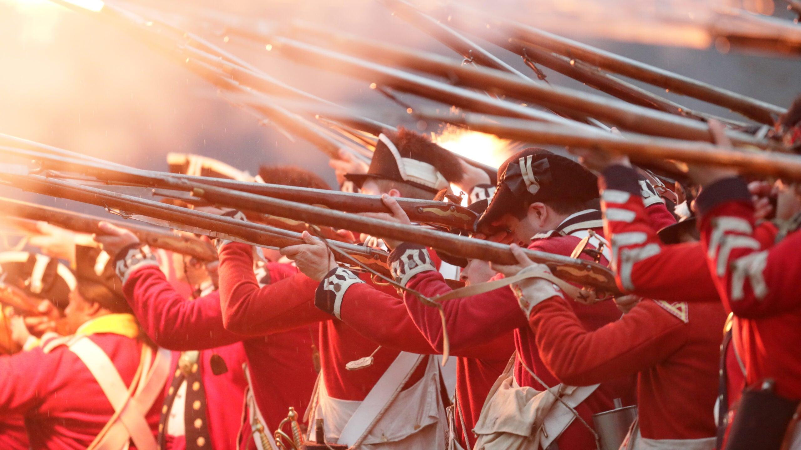 Battle of Lexington 2019