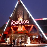 Kowloon in Saugus