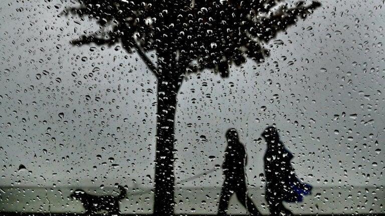 weather forecast thursday june 6