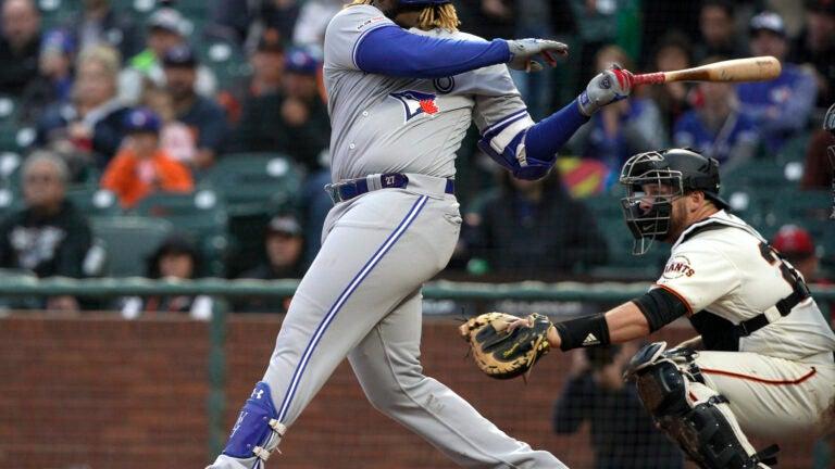 Vladimir Guerrero Jr. Blue Jays MLB