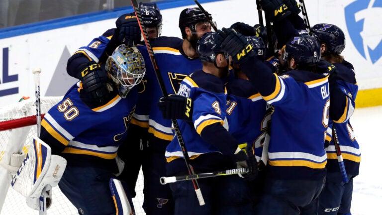 St. Louis Blues NHL Stanley Cup