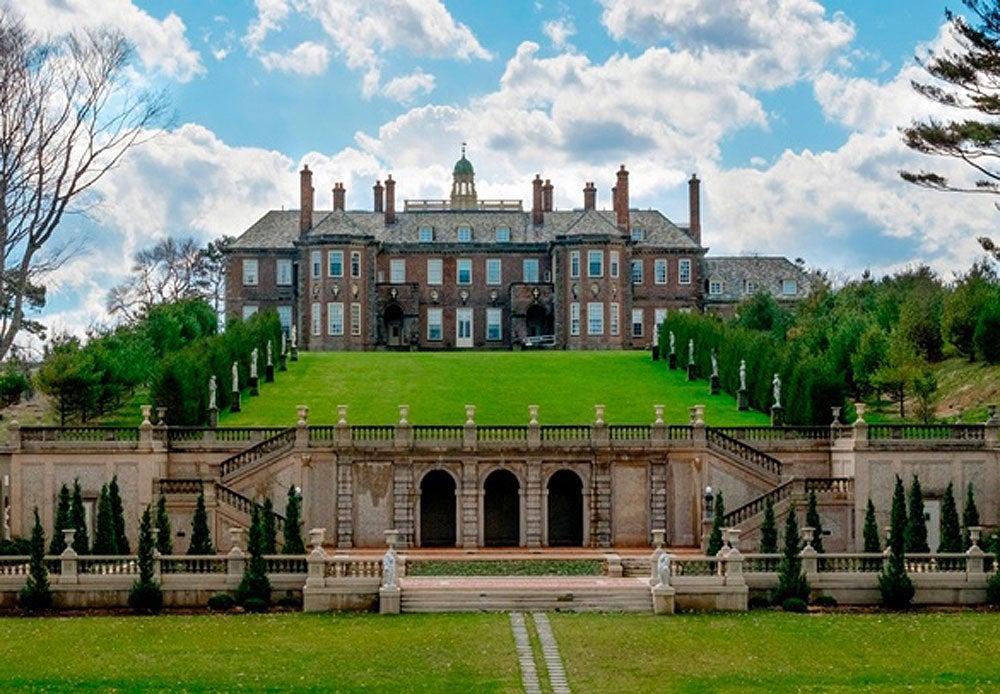 Castle Hill at the Crane Estate