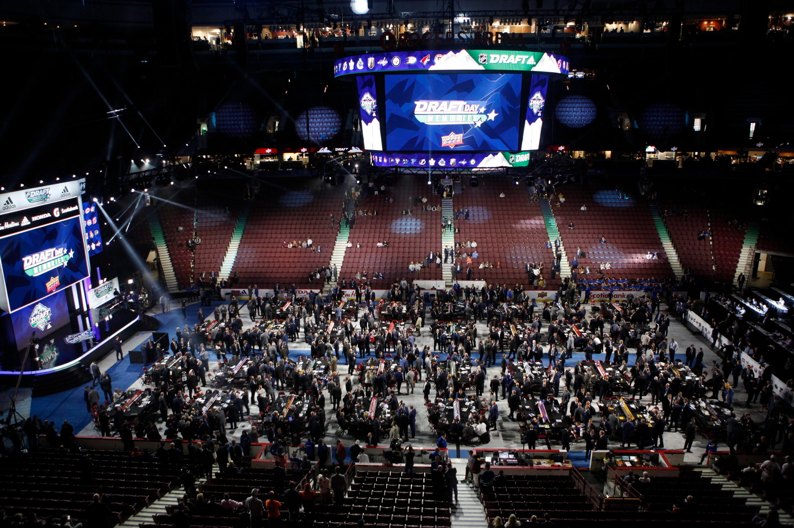 NHL Entry Draft 2019