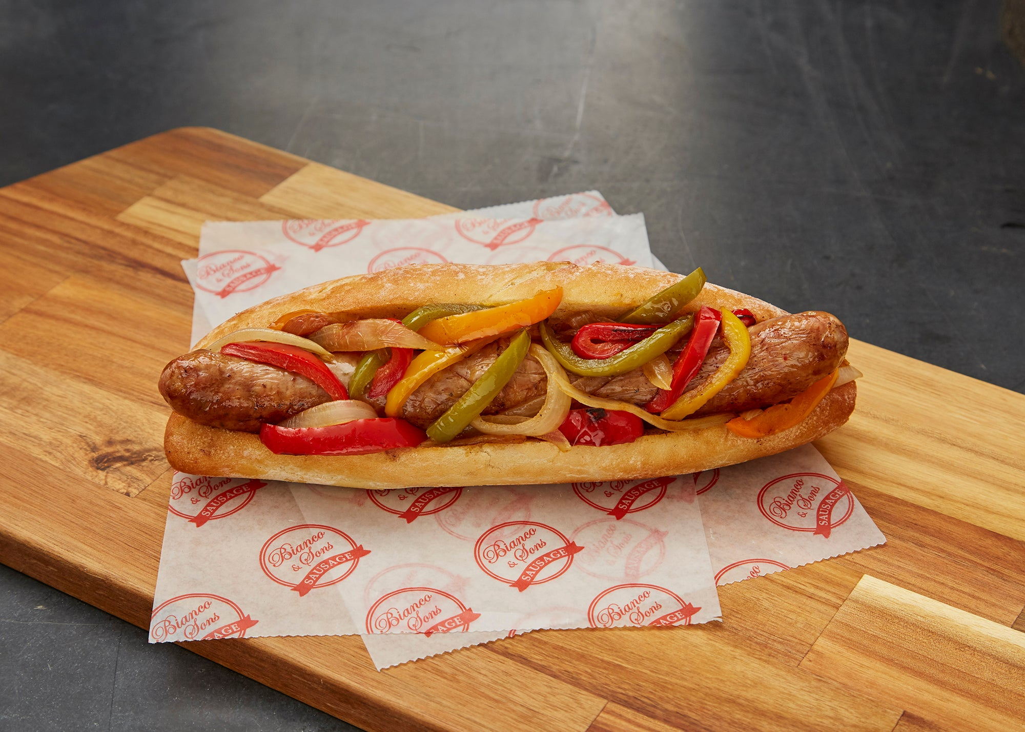 Bianco & Sons Sausage