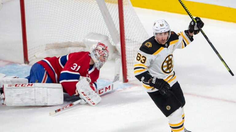 5 bold predictions from the Bruins for the 2021-22 season