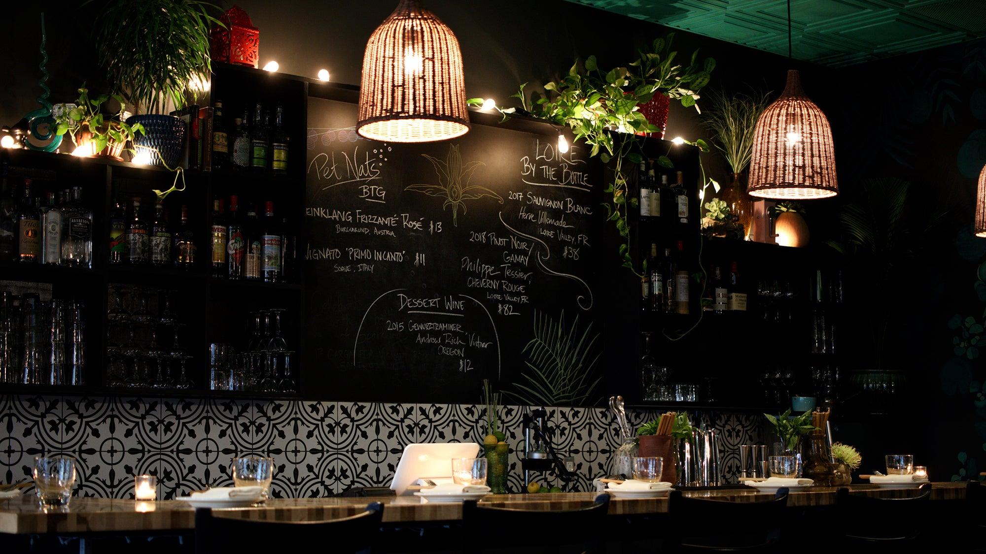 Nightshade Noodle Bar