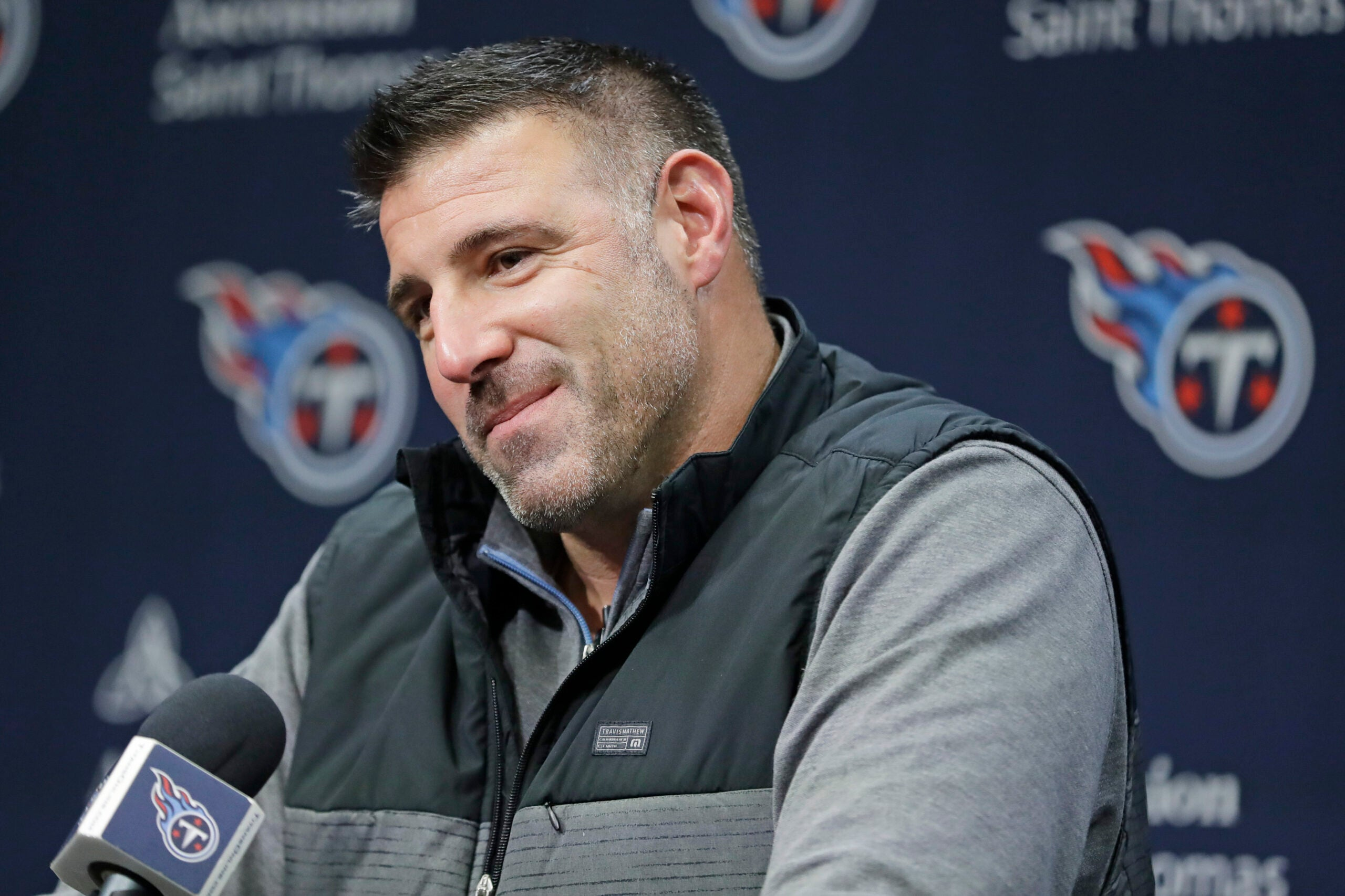 Mike Vrabel intentional penalty