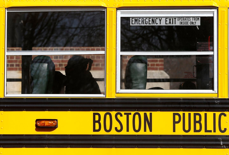 boston public schools closed