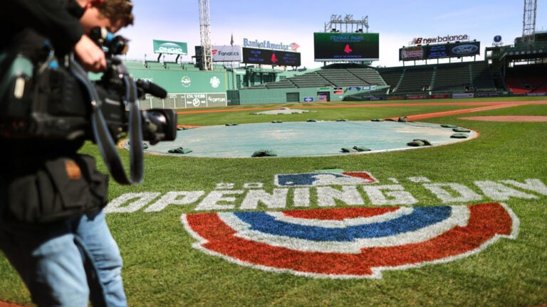 Boston Red Sox 2018