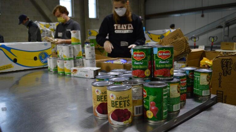 Greater Boston Food Bank