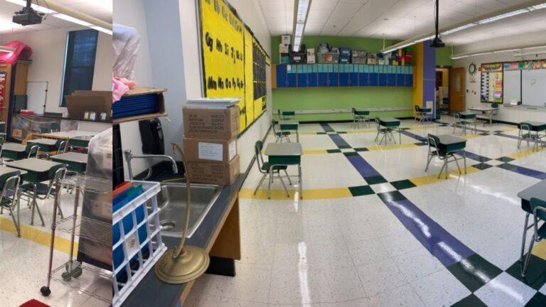Courtesy of Medford Public Schools