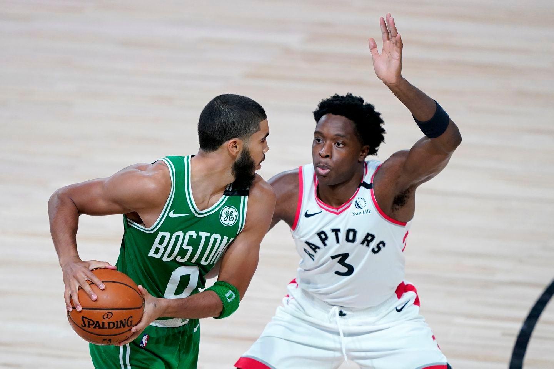 Celtics Toronto