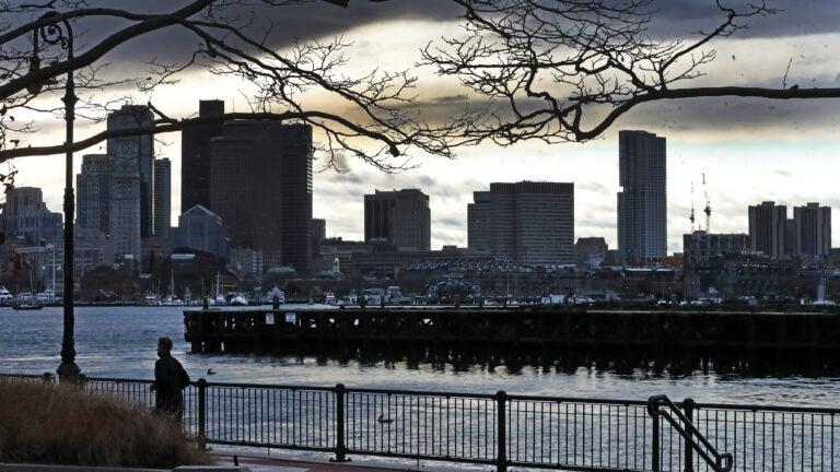 East Boston.