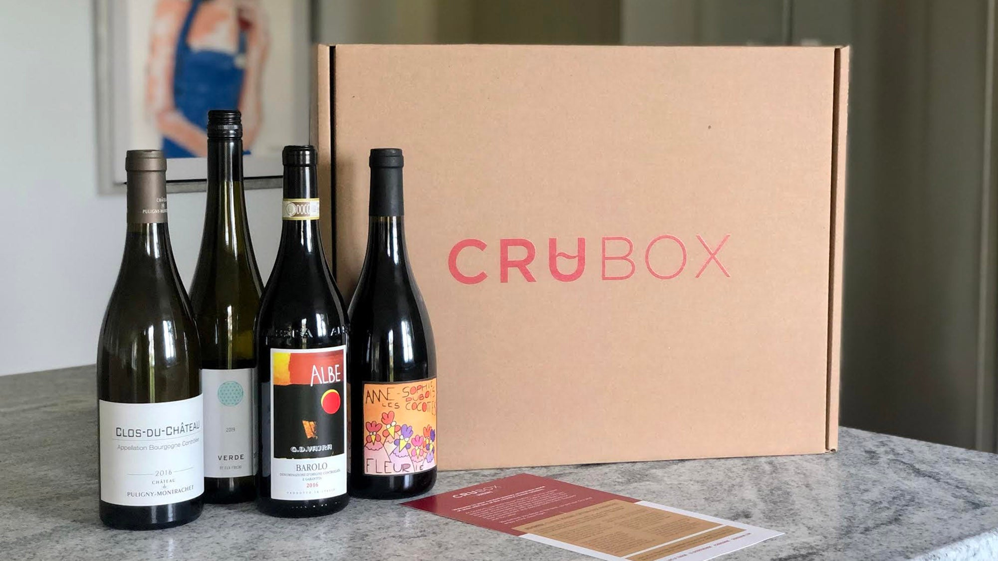 CruBox