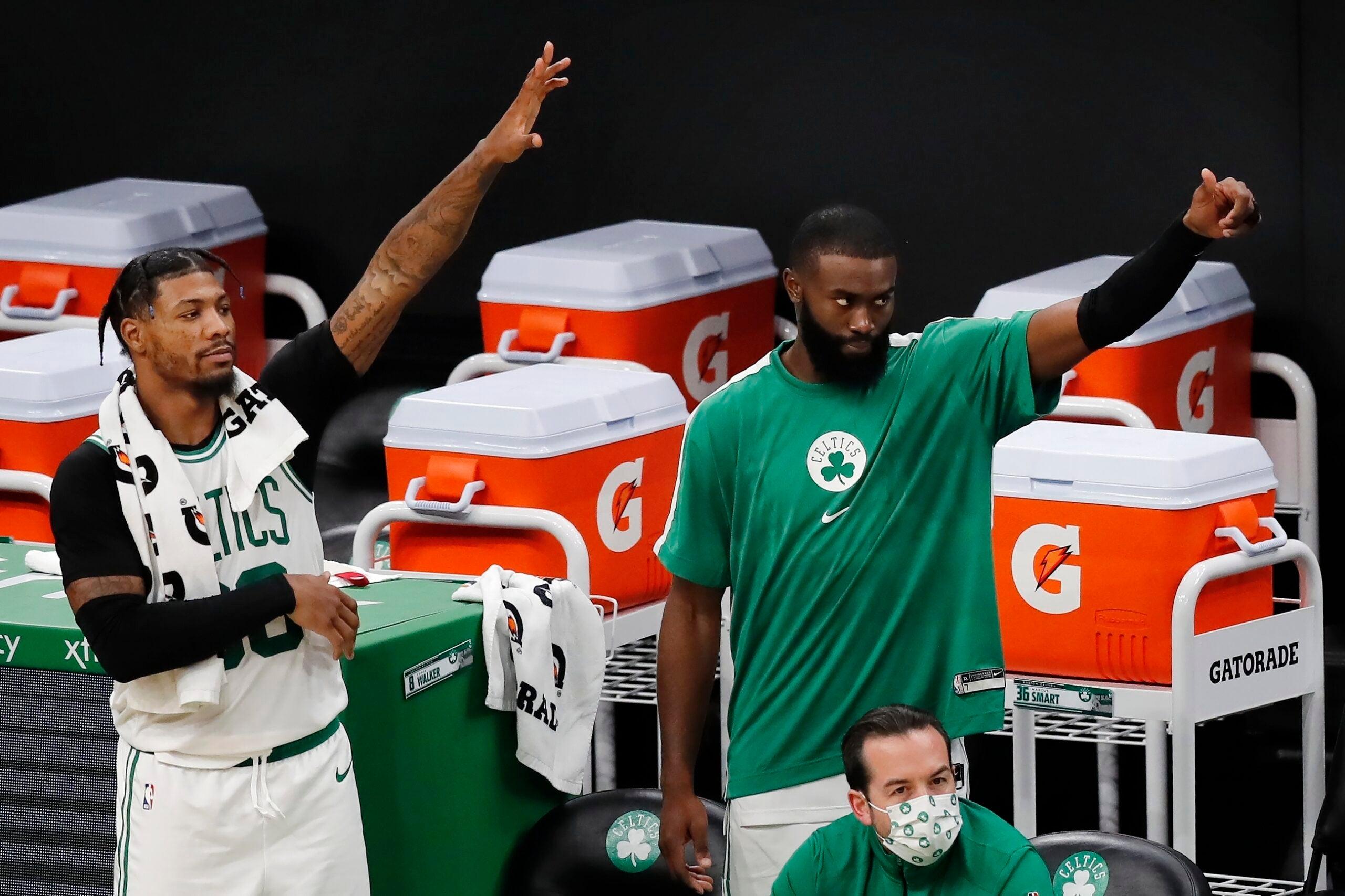 Celtics Harden Trade Package Report