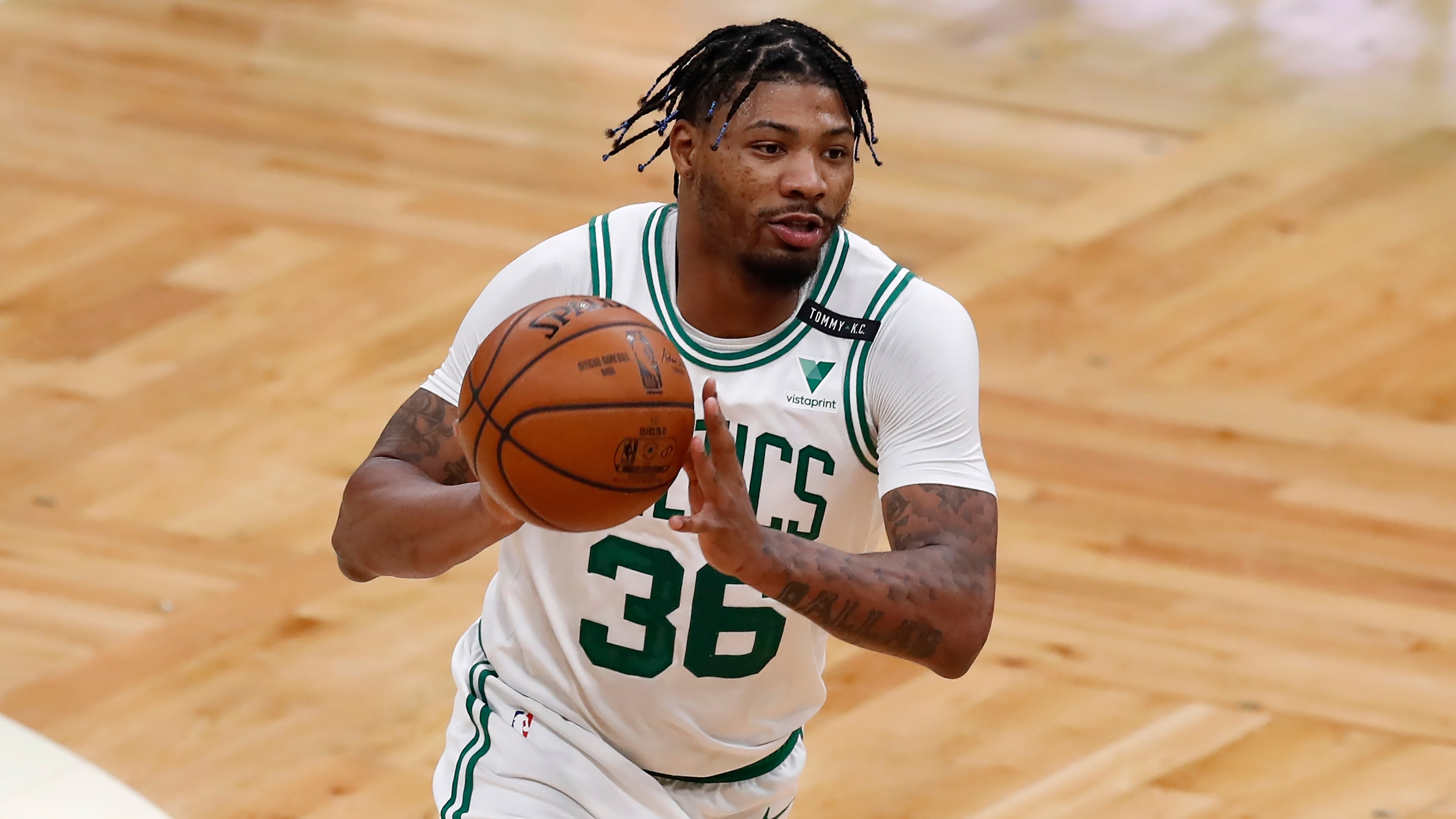 Marcus Smart Celtics trade