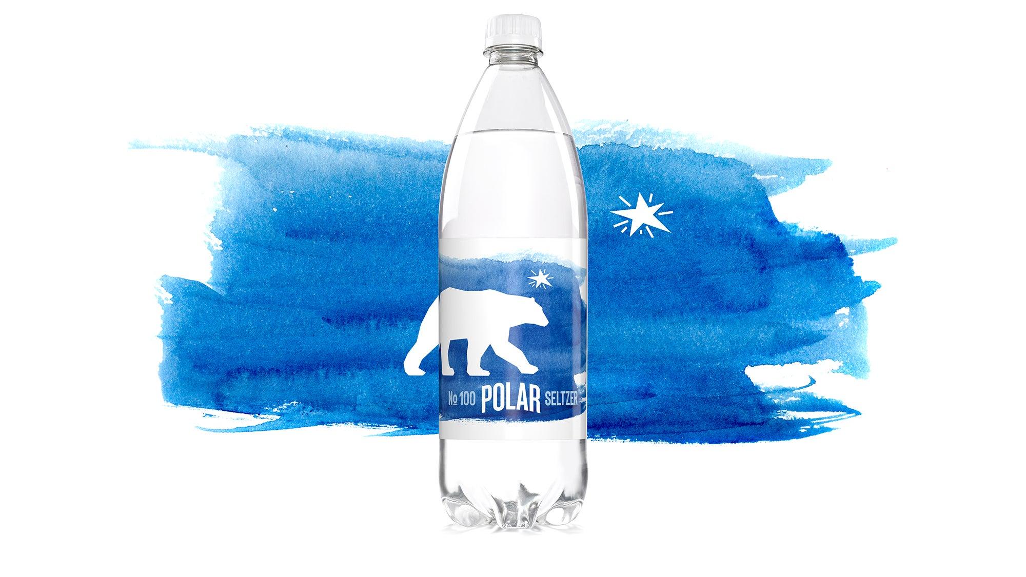 """""""100"""" by Polar Seltzer"""