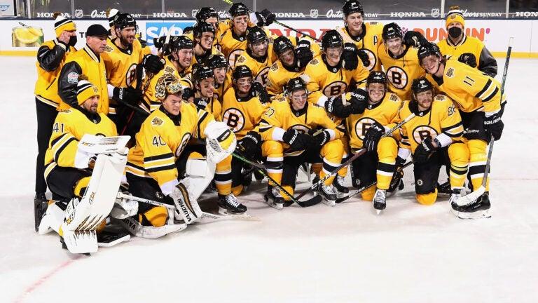 Bruins NHL Tahoe