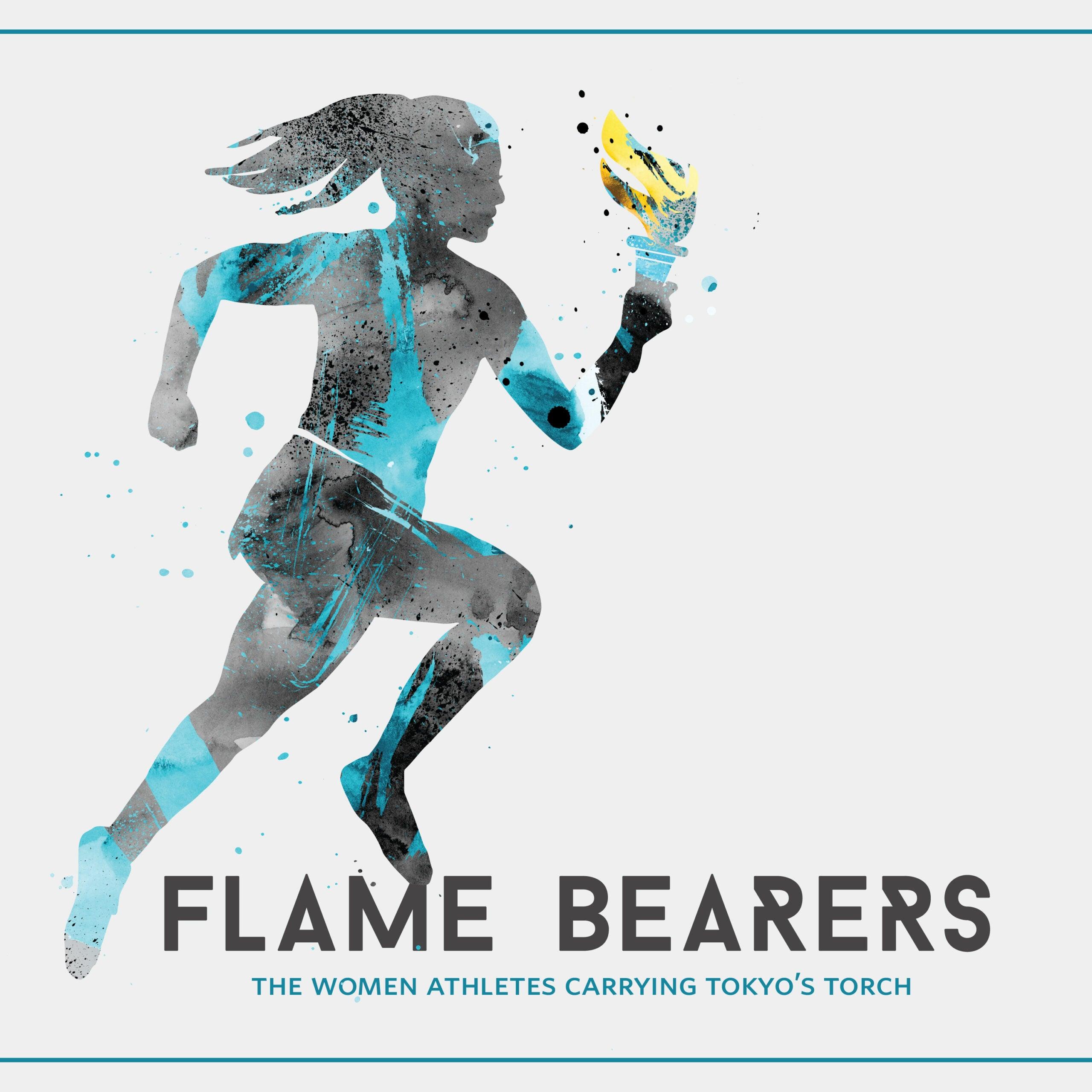 Flame Bearers Podcast Olympics