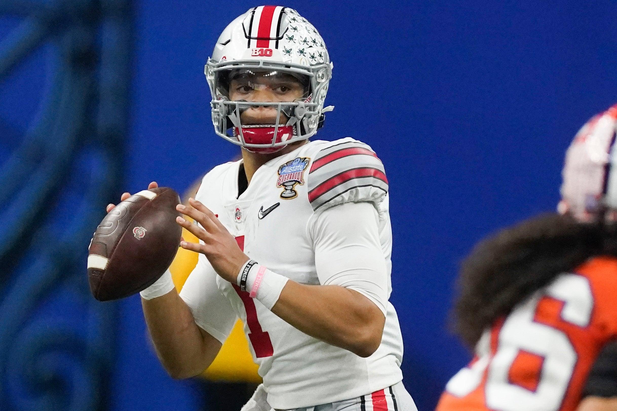 Patriots NFL Draft