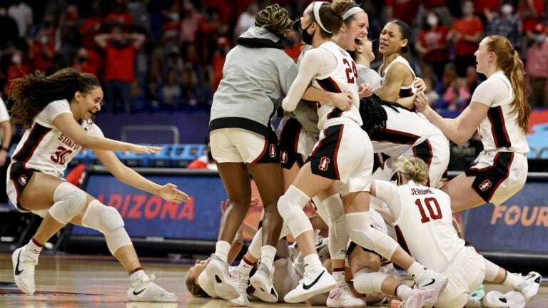 Stanford won its first national title since 1992