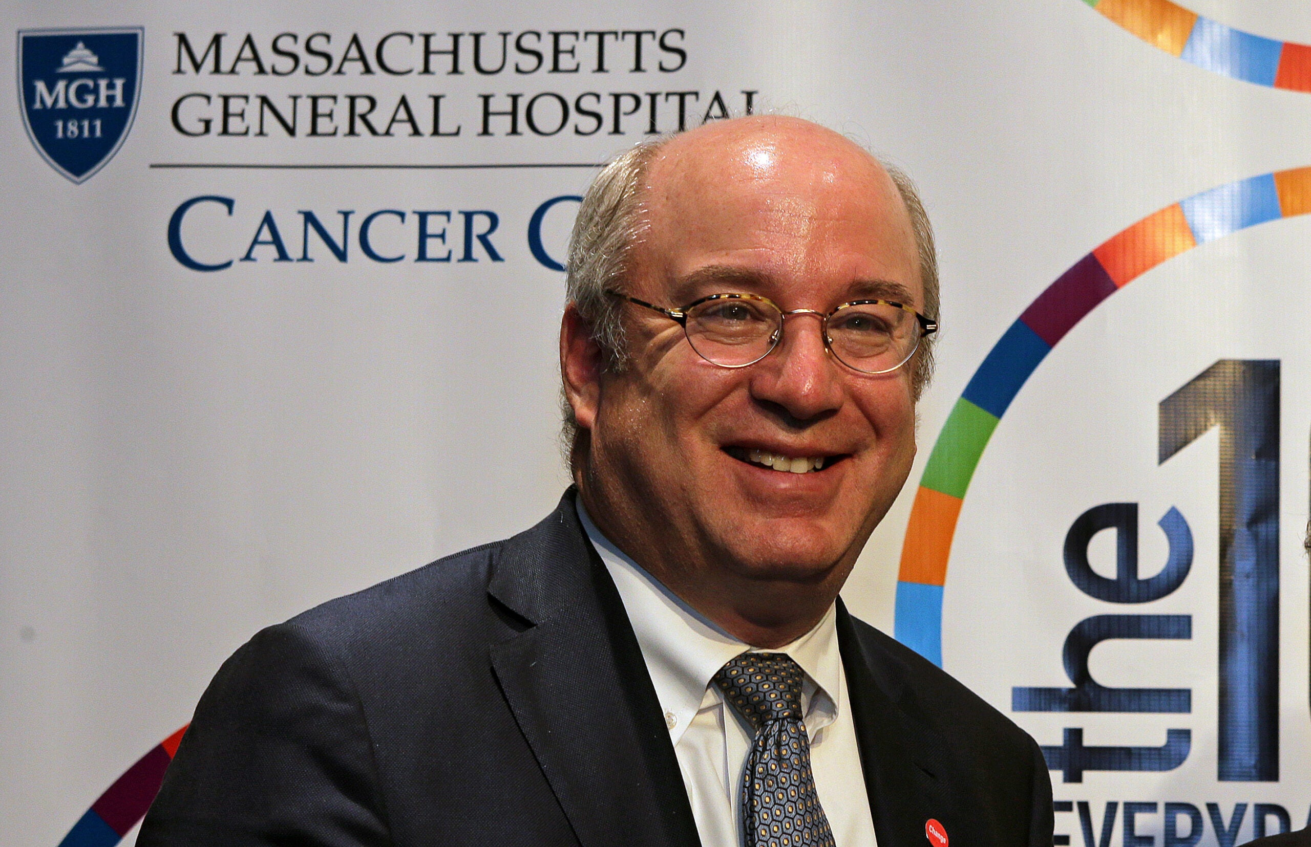 Dr. Peter Slavin