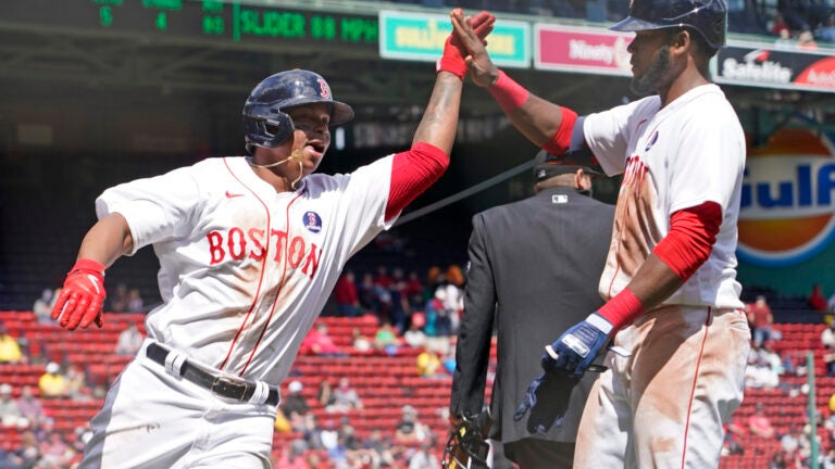 Red Sox White Sox