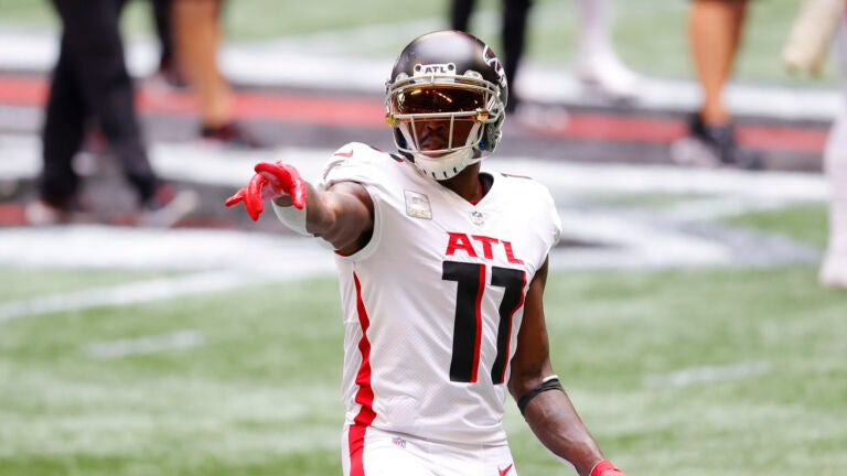Julio Jones trade rumors