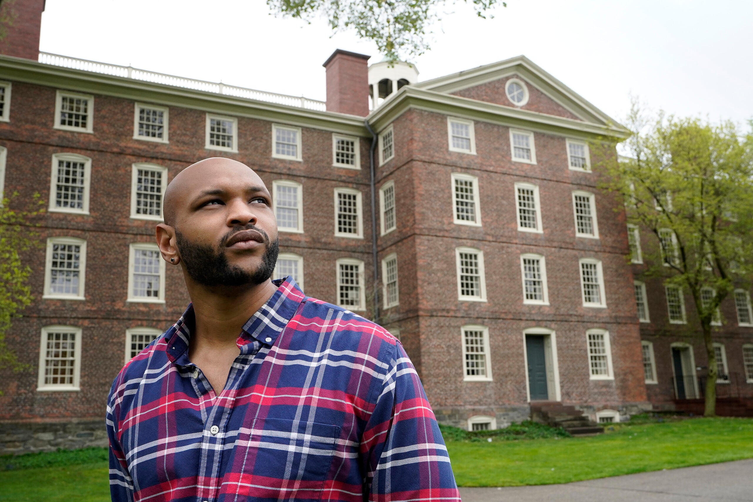 Colleges are being pushed anew for reparations for slavery, racism