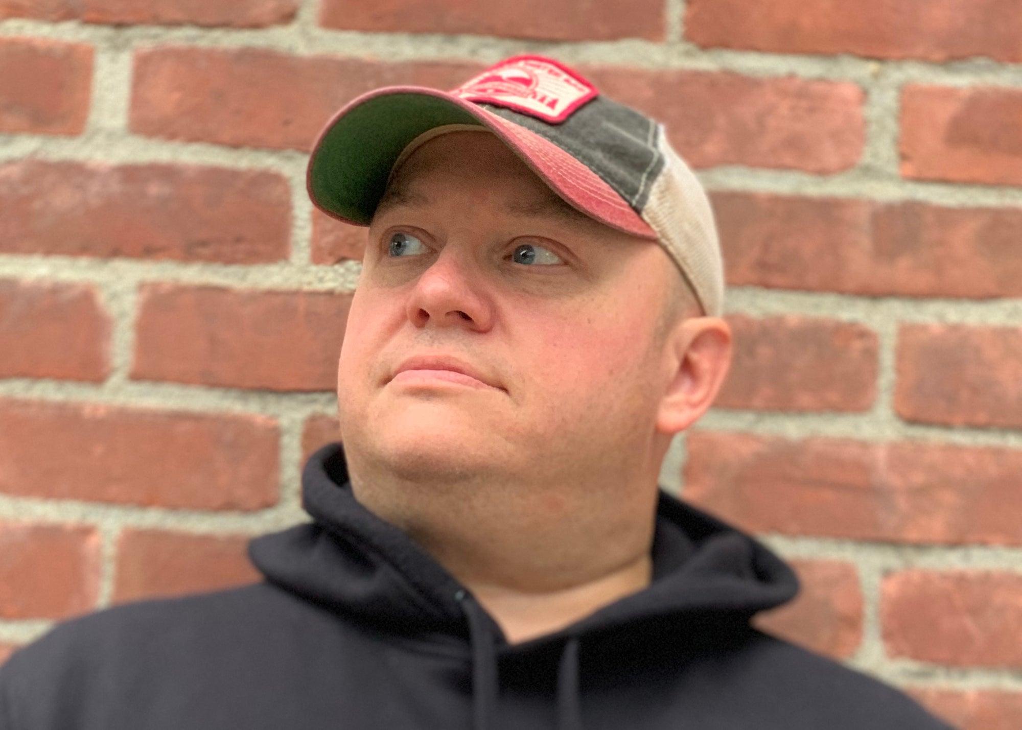 Todd Bellomy, owner at Farthest Star Sake