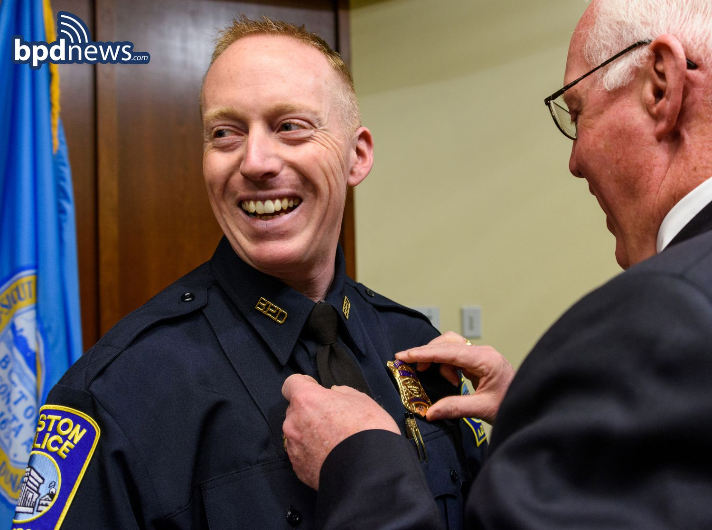 Boston Police News