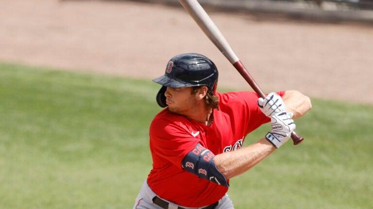 Triston Casas Red Sox