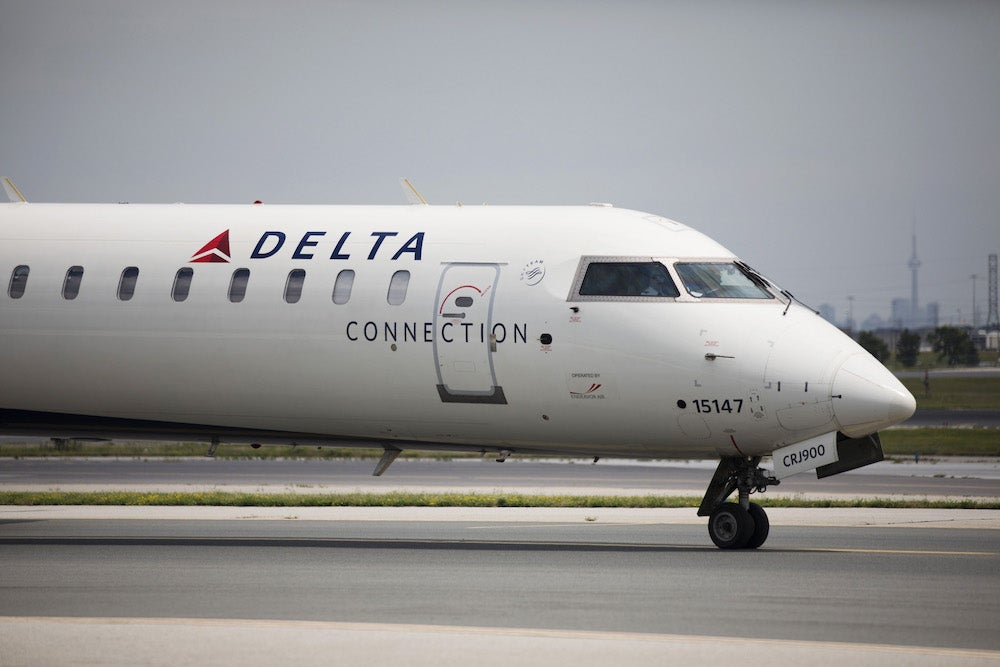 Delta is launching new service between Boston and 3 cities