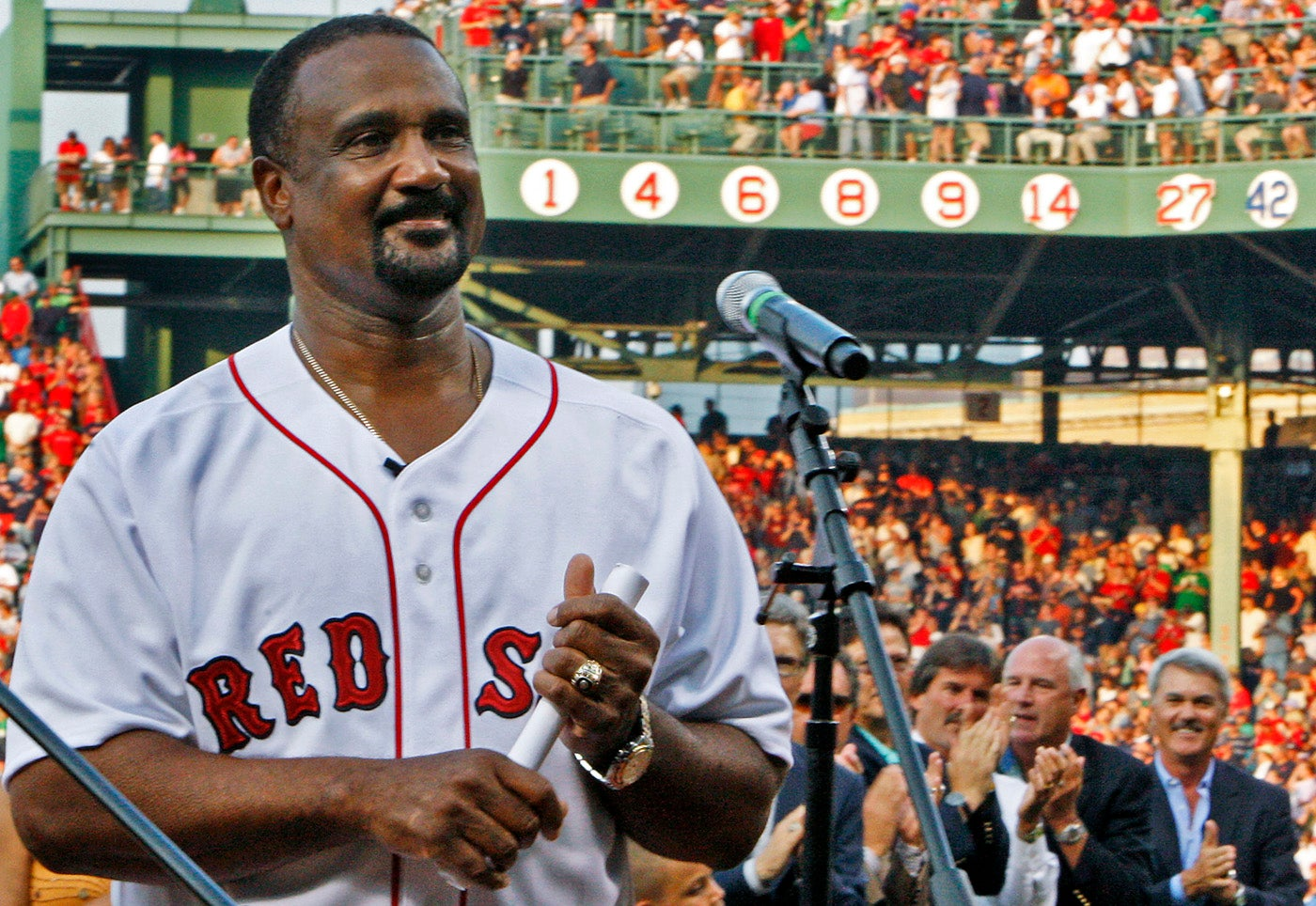 Jim Rice Red Sox NESN