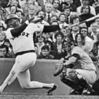 George Scott Red Sox