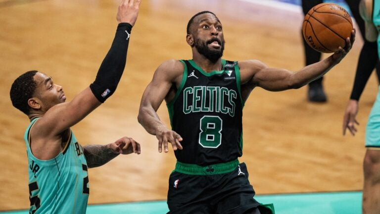 Celtics Kemba Walker