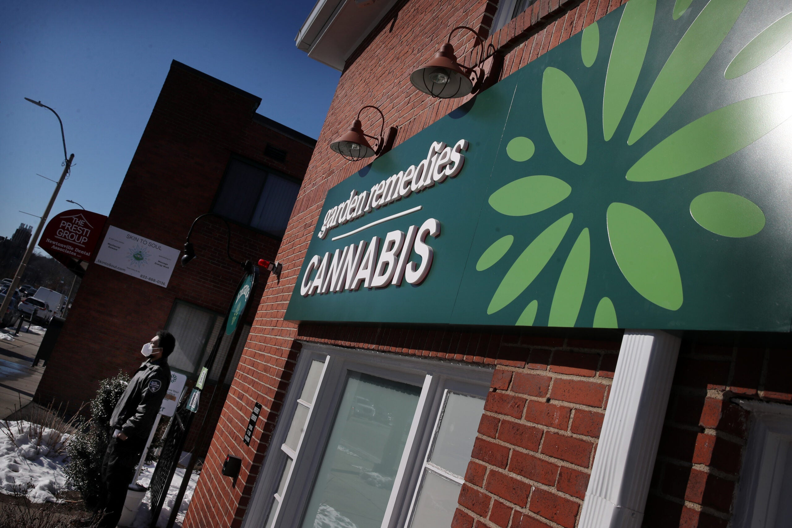 These are the best cannabis dispensaries in Mass., according to readers